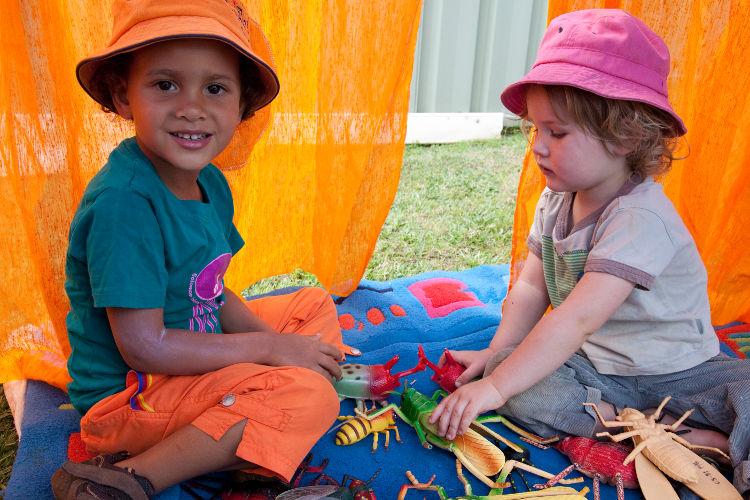 NRCS Child Care Centres