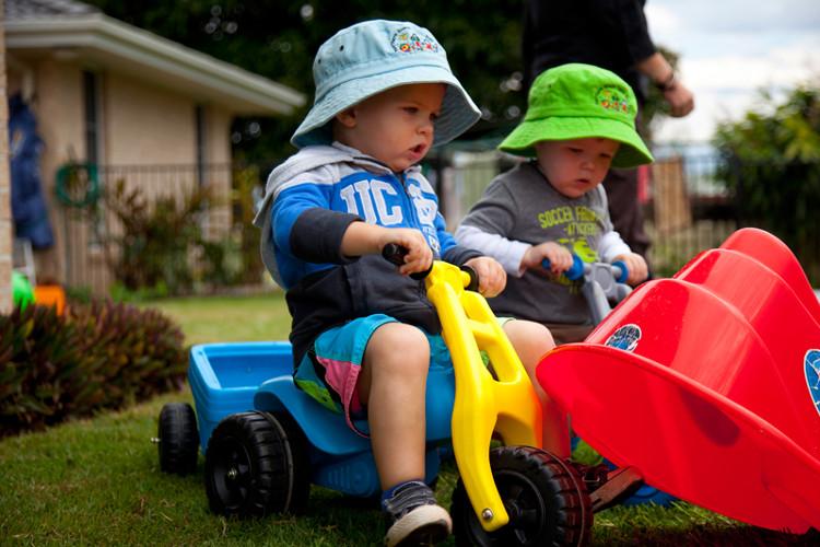 Family Day Care NRCS